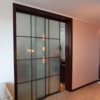 Лофт перегородки для дома и офиса. Уютно, стильно и современно