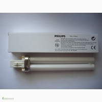 Лампа PHILIPS PL-S 9W-01-2P к приборам Dermalight 80 UVB-311nm, psoroVIT