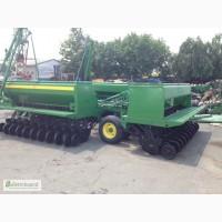 Сівалка зернова механічна John Deere 455