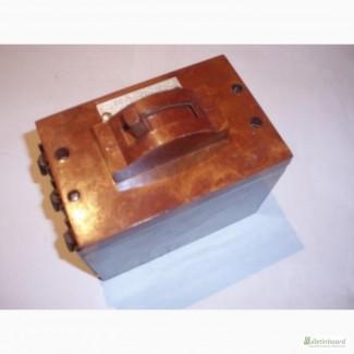 Автоматический выключатель АК-50, 63 3Р