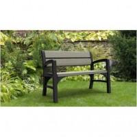 Садовая мебель Montero 3 Seater Bench Нидерланды