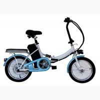 Электровелосипед складной Вольта Ника