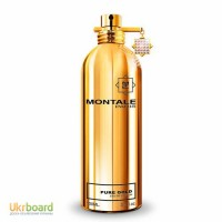 Montale Pure Gold парфюмированная вода 100 ml. (Монталь Пур Голд)