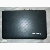 Разборка ноутбука Lenovo G555