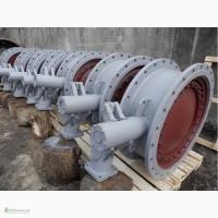 Затвор(клапан) дисковый сталь 32с24бк1 Ду300 Ру16 (ИА 99071.01) з КМЧ