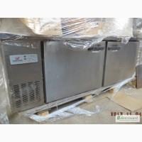 Холодильные столы, б/у в рабочем состоянии
