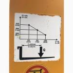 Штабелер электрический поводковый LIFTER 1, 2т 3, 5м