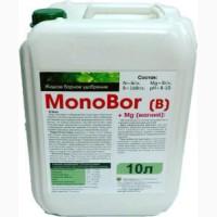 Бор +магний жидкое удобрение MonoBor