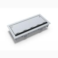 Выдвижной блок розеток IB Connect Box Plus 4x220