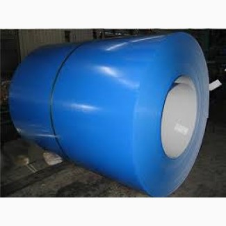 Гладкий лист «Синего» цвета. Купить в Одессе от завода
