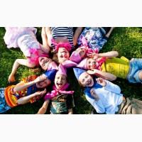 Купить 2-недельный сценарий для детских лагерей