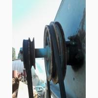 Шкив вентилятора 140-125-45 (Петкус К 531)