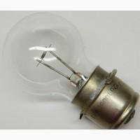 Лампа ОП-12-100 (12В 100Вт; 12 вольт 100 ватт; 12v 100w)