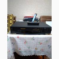 Видеомагнитофон Панасоник(Panasonic) NV SD450EU
