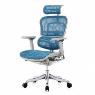 Кресло компьютерное Ergohuman Plus Luxury