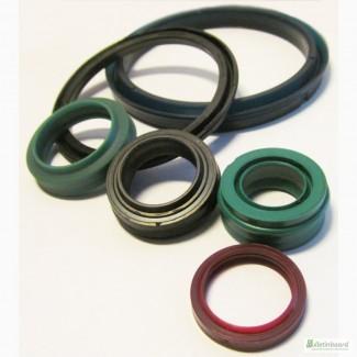 Пневматические уплотнения, манжеты, кольца