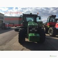 Трактор John Deere-8345R