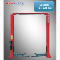 Подъемник автомобильный Launch TLT-235 SC, верхняя синхронизация