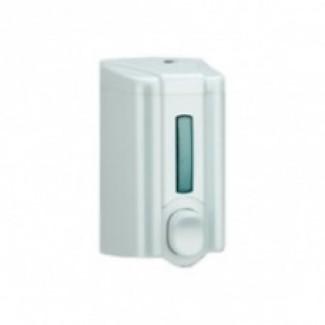 S.2 Дозатор жидкого мыла 500 мл белый