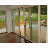 Раздвижные пластиковые окна и двери по доступной цене