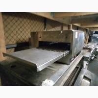 Конвеерная печь для пиццы. Lincoln Impinger 1305, Пицца печь б/у