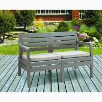 Садовая мебель Delano 2 Seater Bench Нидерланды