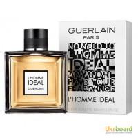 Guerlain L Homme Ideal туалетная вода 100 ml. (Герлен Л Хом Идел)