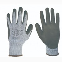 Перчатки рабочие Triama от порезов