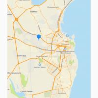 Ул Промышленная Одесса склад 2700 м Ж/Д ветка, участок 2, 5 га, складской комплекс