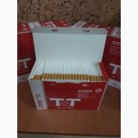 Сигаретные гильзы TT 500шт