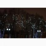 Дизайн подсветка Snowfall