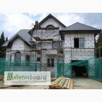 Фасадные работы (снаружи и в помещении) утепление стен домов квартир