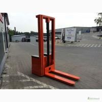 Штабелер электрический 1250 KG STILL 2012р-акам/бат 3, 3м
