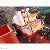 Опрыскиватель ОП 2000 для защиты растений, предназначен для получения большого урожая