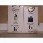 Продам подарочные наборы духов с феромонами 3х15мл.+подарочный пакетик