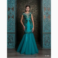 Платья на выпускной вечер купить Украина.Салон вечерних платьев