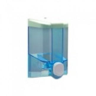 S.3 Дозатор жидкого мыла 1л прозрачный