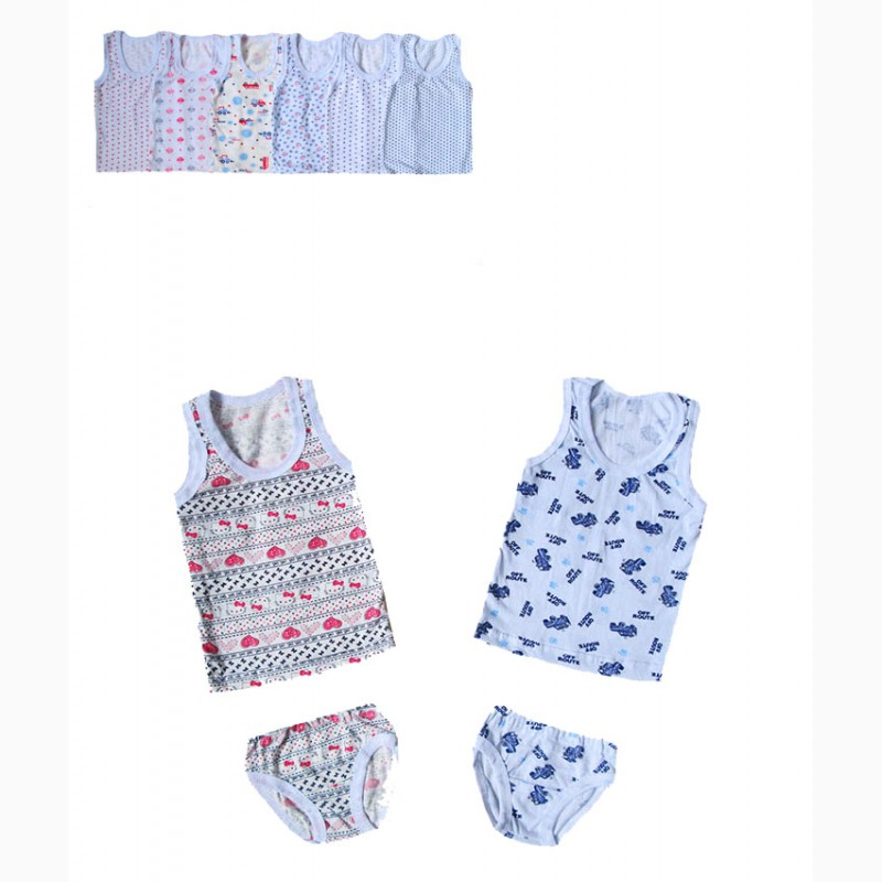 Фото 3. Детская одежда от производителя. Опт и розница
