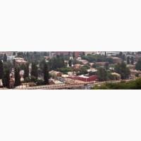 Продам склад в Одессе 1400 м кв, участок 0, 75 га, Госакт
