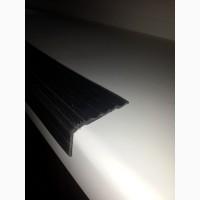 Резиновая антискользящая накладка на ступени