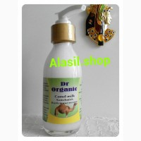 Крем верблюжье молоко для лица Dr Organic Египет 125ml