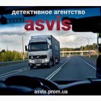 Детективное агентство Asvis