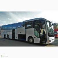 Пассажирские перевозки, заказ, аренда автобусов от 8 до 55 мест Киев, Украина, ЕС, СНГ