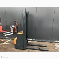 Штабелер электрический JUNGHEINRICH MIC WP 10