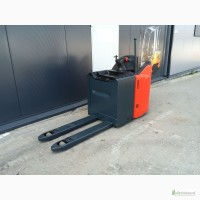 Электротележка LINDE T 20 2012 2000kg