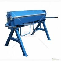 Ручной листогиб Maad (Bertech) ZG 1600-2, 0 мм