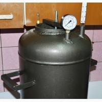 Автоклав электро Рб (с тэном 2кВт) 28 банок