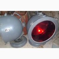 Прожектор ОНП-35, МСП-45К, ППС-66, МСНП-125, ПСМ-40А-1-У1