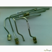 Трубки высокого давления на двигатель Zetor 4901/ 5201/ 5901/ 6201/ 6701/ 6801/ 6901/ 7201