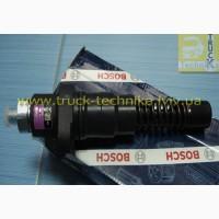 Топливный насос высокого давления ТНВД RVI Volvo